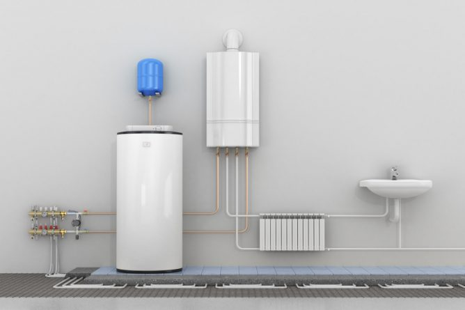 Breeze Hot & Cold Installations